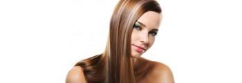 Мелирование для волос