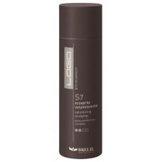 Спрей для прикорневого объёма (без газа) Logo S7 Volumizing Eco-Spray, 200 мл