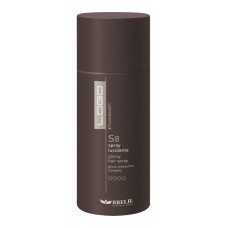Спрей-блеск для волос без фиксации Logo S8 Glossy Hair Spray, 150 мл