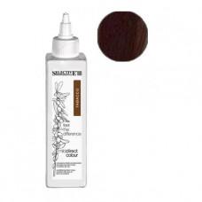 Краситель для волос прямого окрашивания, табачный Selective, 200 мл