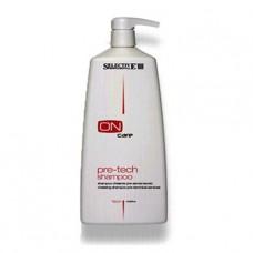 Шампунь хелатирующий для подготовки волос к химической обработке / PRE-TECH SHAMPOO, 750 мл