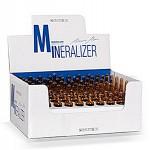 Минеральное масло восстанавливающее для волос Selective, 60 шт х 10 мл