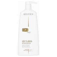 Шампунь стимулирующий, предотвращающий выпадение волос Selective, 750 мл