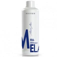 Шампунь для всех типов волос с экстрактом зеленого яблока Selective, 1000 мл