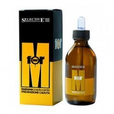 Лосьон  профилактический против выпадения волос Selective, 125 мл