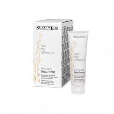 Интенсивное восстанавливающее средство для волос RECOVERY TREATMENT, 6*25 мл