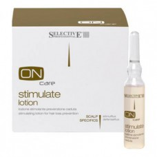 """STIMULATE Lotion"" - Лосьон стимулирующий от выпадения волос, 12*6 мл"