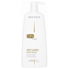 """""""STIMULATE SHAMPOO"""" - Шампунь стимулирующий, предотвращающий выпадение волос, 750 мл"""