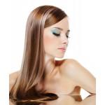 Шампунь для блеска волос