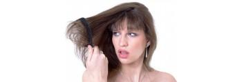 Спрей для сухих и тонких волос