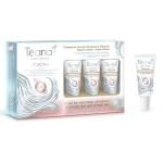 SIMONA - Сыворотка для восстановления баланса жирных волос и кожи головы с экстрактами центеллы и грецкого ореха, 15х5 шт