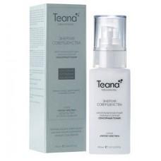 Энергия совершенства многокомпонентный сенсорный тоник для очищения кожи и удаления макияжа, 100 мл