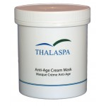 Антивозрастная крем-маска THALASPA, 250 мл