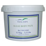 Алго обертывание для упругости и похудения THALASPA, 1,5 кг