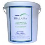 Алго обертывание для упругости и похудения THALASPA, 5 кг