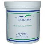 Маска из морской глины THALASPA, 1,4 кг