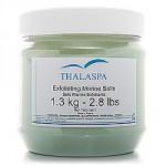 Очищающая морская соль THALASPA, 1,3 кг